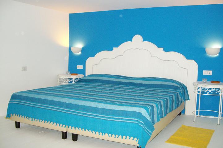 pareti azzurre camera da letto ~ dragtime for . - Pareti Azzurre Camera Da Letto